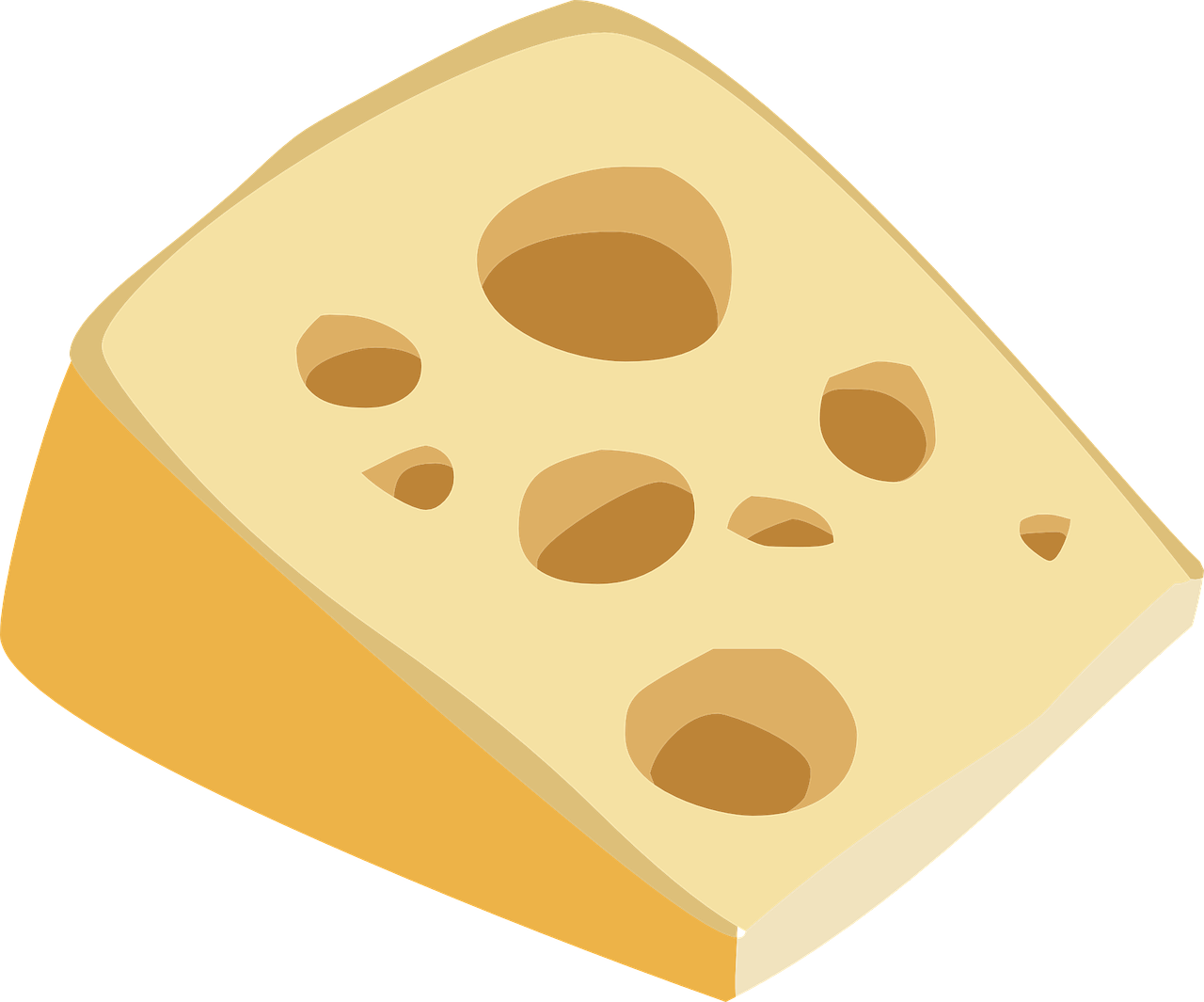 The swiss cheese accident causation model can help you understand and prevent future accidents